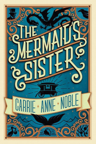 Image result for the mermaid's sister