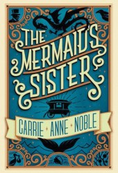 The Mermaid's Sister Book
