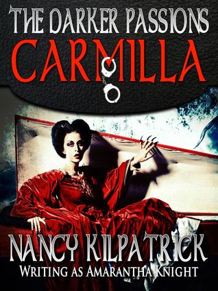 The Darker Passions: Carmilla
