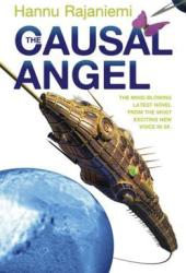 The Causal Angel (Jean le Flambeur, #3) Book
