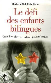 Le défi des enfants bilingues: grandir et vivre en parlant plusieurs langues