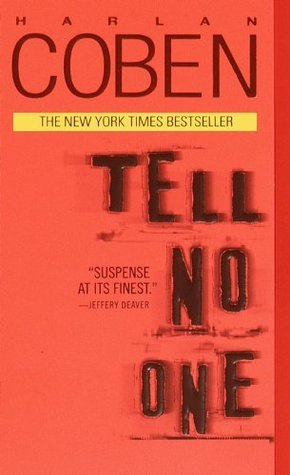 Image result for tell no one book