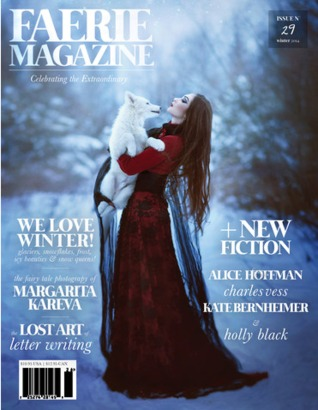 Faerie Magazine (Issue #29)