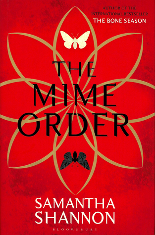 Image result for The Mime Order