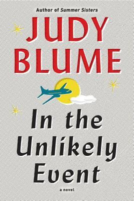 Image result for in the unlikely event judy blume