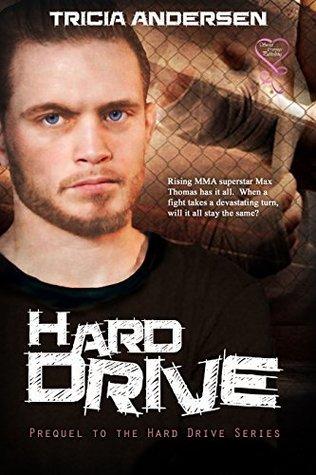Hard Drive (Hard Drive Series Book 0)