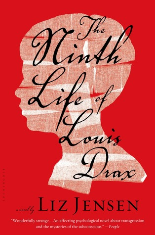 Afbeeldingsresultaat voor night life of louis drax book