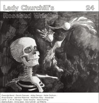 Lady Churchill's Rosebud Wristlet No. 24