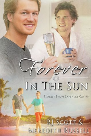 Forever In The Sun (Stories from Sapphire Cay #6)
