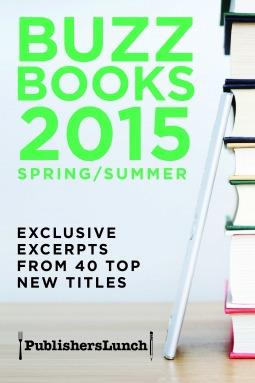 Buzz Books 2015: Spring/Summer
