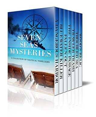Seven Seas Mysteries Boxed Set
