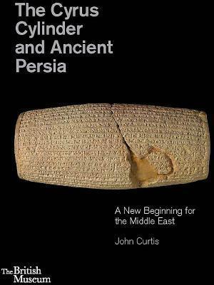 Cylinder of Cyrus