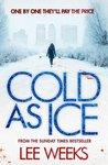 Cold as Ice (DC Ebony Willis, #2)