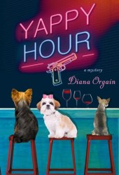 Yappy Hour Book