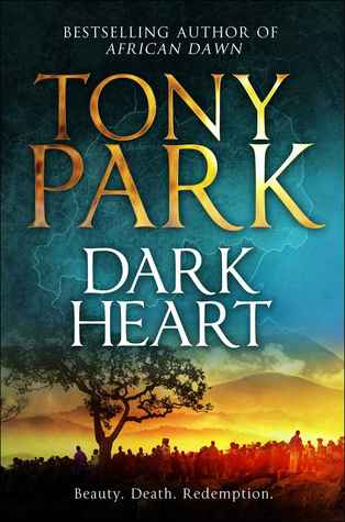 Image result for Dark Heart tony park