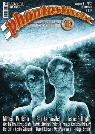 phantastisch! Ausgabe 48 (4/2012)