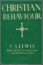 Christian Behaviour