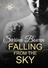 Falling from the Sky (Gravity, #2)