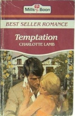 Temptation by Charlotte Lamb