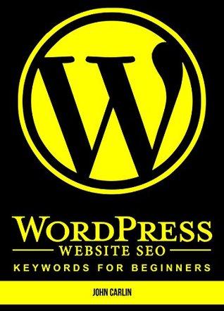 WordPress Website SEO Keywords for Beginners:
