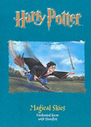 Harry Potter: Magical Skies: Enchanted Scene with Transfers