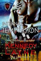 Internal Temptation (CSA Case Files, #5) Pdf Book