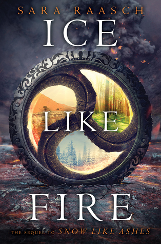 Image result for Ice like fire