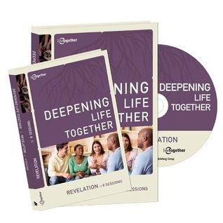 Revelation Video Bible Study Leader Kit