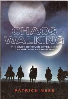 Chaos Walking 2 In 1 Omnibus (Chaos Walking #1-2)
