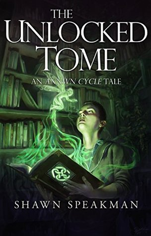 The Unlocked Tome