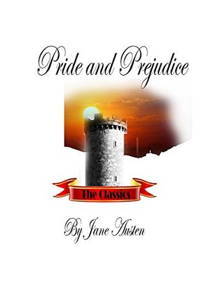 Pride and Prejudice: With Commentary and Illustrations throughout the book.