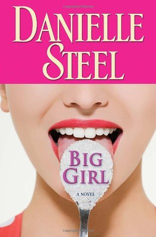 Image result for Danielle Steel big girl