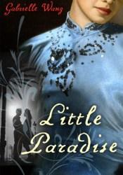 Little Paradise Book by Gabrielle Wang