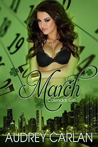 Bilderesultat for calendar girl march