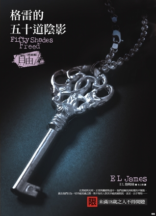 Fifty Shades Freed 格雷的五十道陰影 III: 自由