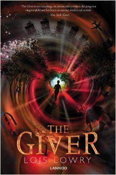 The Giver: bewaker van herinneringen (The Giver, #1)