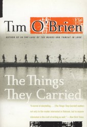 The Things They Carried Book