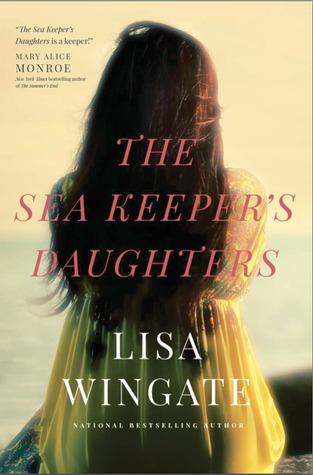 The Sea Keeper's Daughters (Carolina #3)