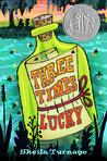 Three Times Lucky (Tupelo Landing, #1)
