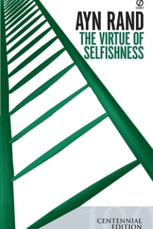 The Virtue of Selfishness: A New Concept of Egoism pdf books