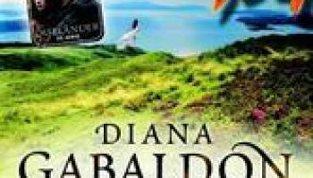 De verre kust (De Reiziger-cyclus #3) – Diana Gabaldon
