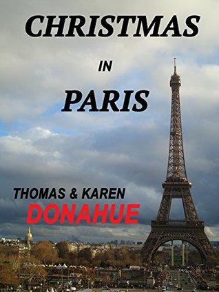 Serial Killer in Paris (Ryan-Hunter Series Book 6)