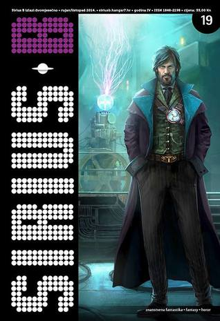 Sirius B - broj 19