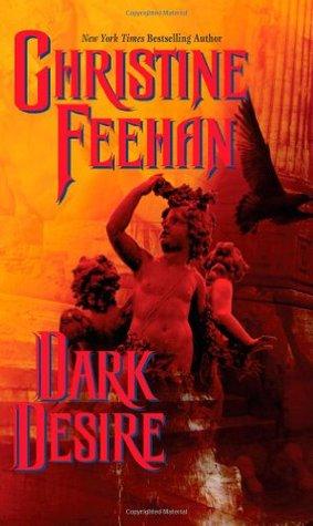 Dark Desire (Dark, #2)