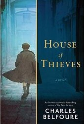 House of Thieves Book