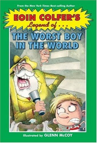 Legend of the Worst Boy in the World