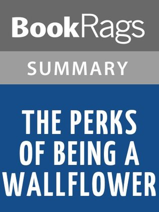 The Perks of Being a Wallflower by Stephen Chbosky l Summary & Study Guide