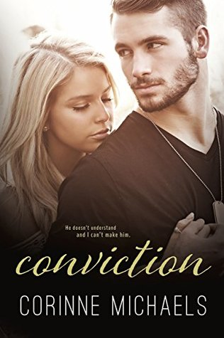 Conviction (The Consolation Duet #2; Salvation #4)