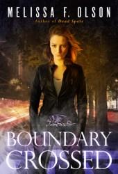 Boundary Crossed (Boundary Magic, #1) Book