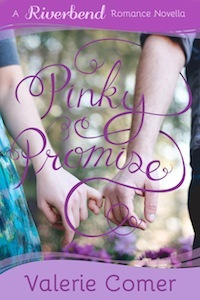 Pinky Promise (Riverbend Romance #2)